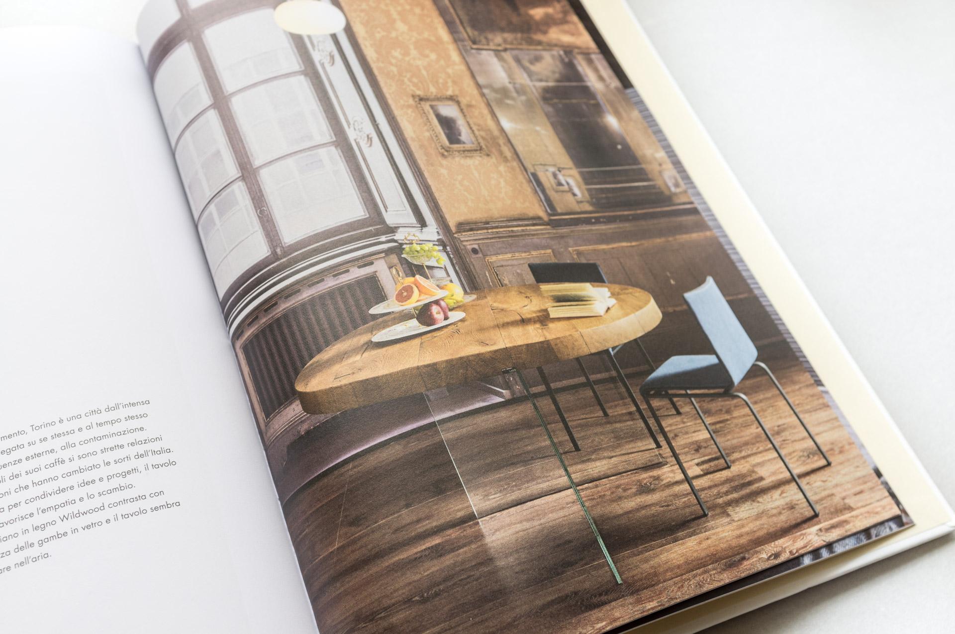 Never Stop Designing Spaces x Lago – makethatstudio